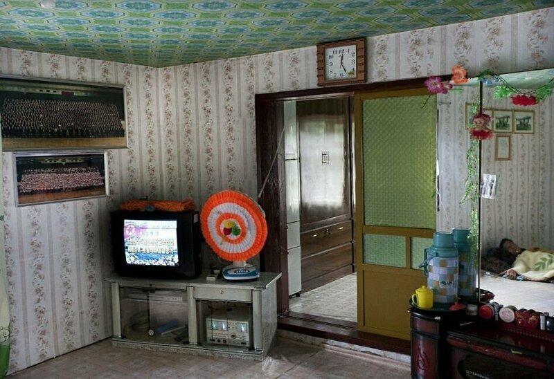 недвижимость в северной корее купить