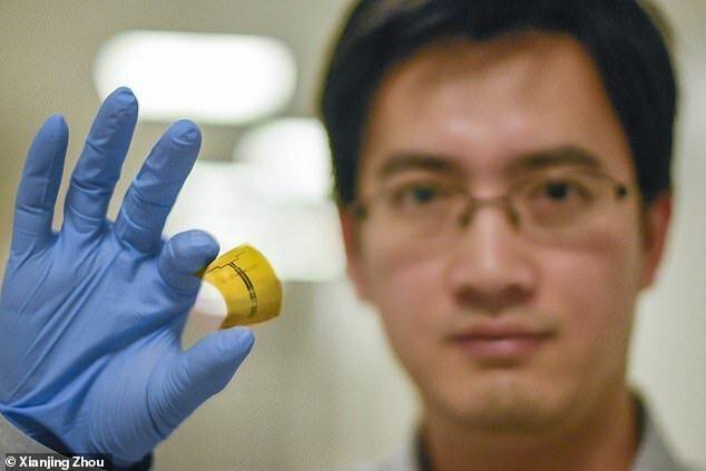 Ученые создали прибор, который превращает Wi-Fi в электричество