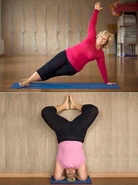 Похудеть Быстро Занимаясь Йогой. Помогает ли йога похудеть: как занятия влияют на фигуру