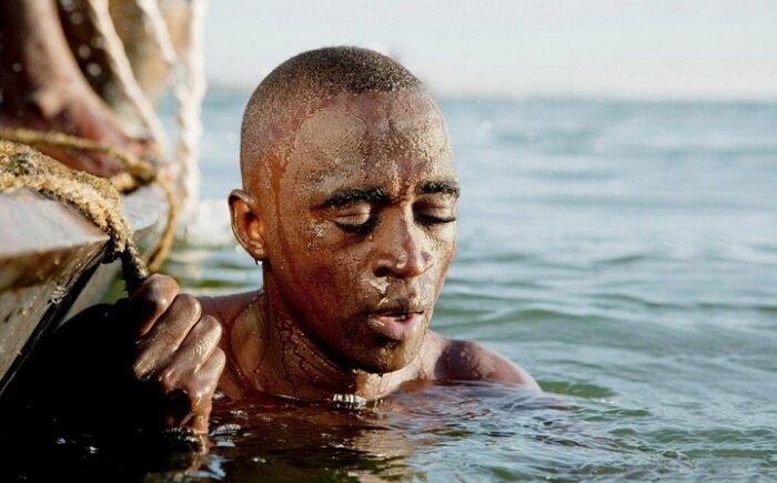 10. Перед погружением, Мали (Западная Африка) конкурс, фото, это интересно