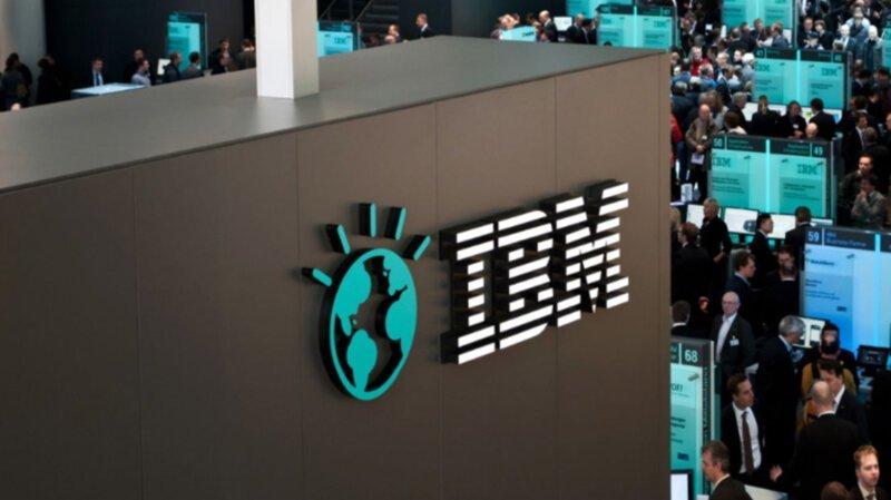 Луна, нацисты и первый смартфон: 10 фактов из жизни IBM