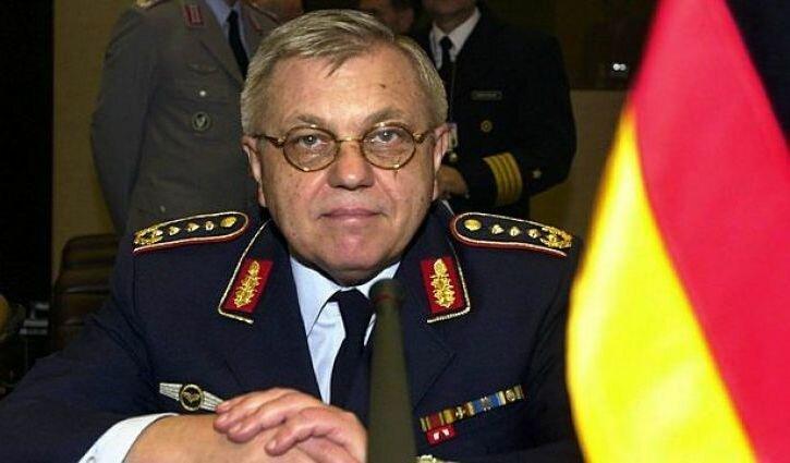 Немецкий генерал сравнил и объяснил, в чем разница между русским и американским солдатом СШП, разница, россия