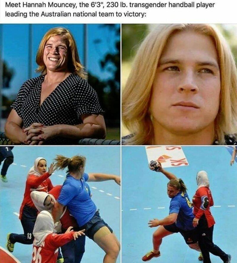 Трансгендерное нашествие в большой спорт секс, сексуальная революция, спорт