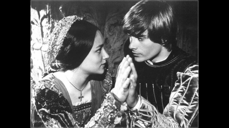 Ромео и Джульетта. Трагедии судьбы. Как создавалась легенда