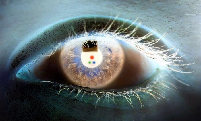 Зрение. Как сохранить и улучшить. Цвет и яркость. Часть вторая