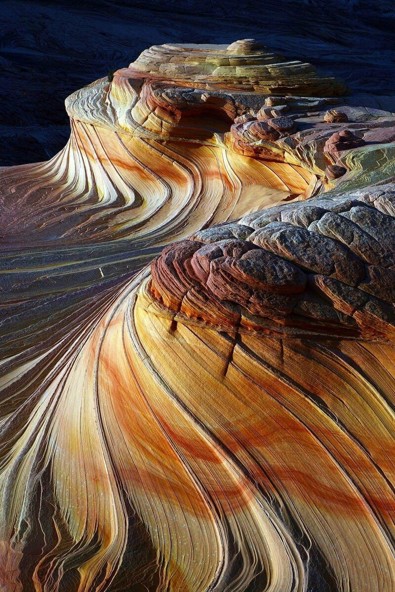 Paria Canyon-Vermilion, Аризона, Юта