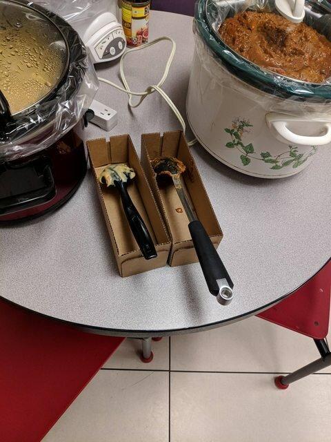 6. Коробки от посуды пригодятся на даче лайфхаки, логика, смекалистые люди, смекалка, фото, хитрости