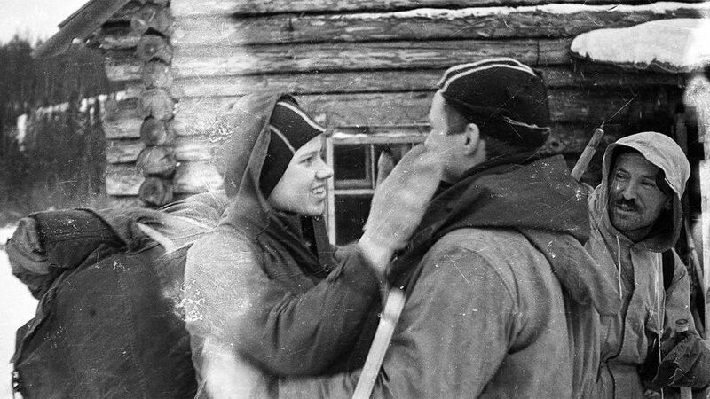Шведы поведали свою версию гибели группы Дятлова