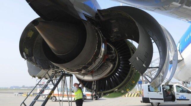 7 фактов об авиационных двигателях