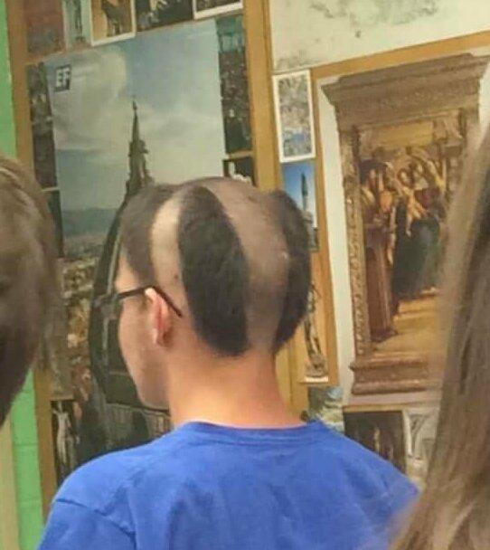 """7. Никогда не говорите парикмахеру: """"Удивите меня!"""""""