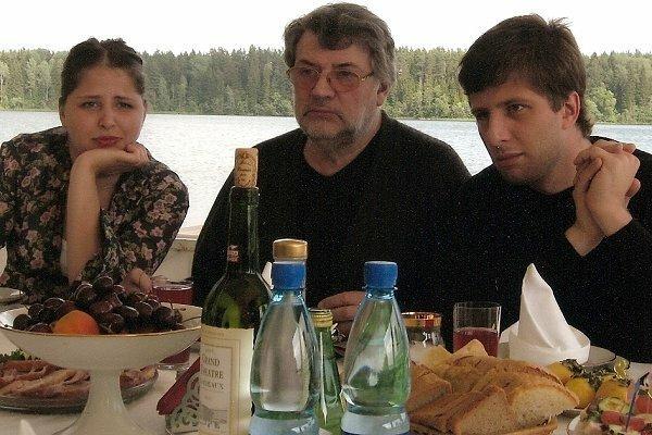 Дети известных советских актеров: что с ними стало?