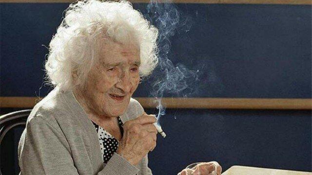 15 старейших людей за всю историю
