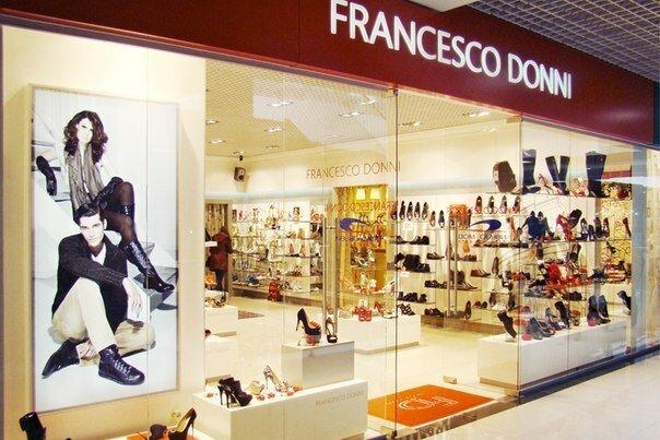 Российские бренды обуви с иностранным акцентом