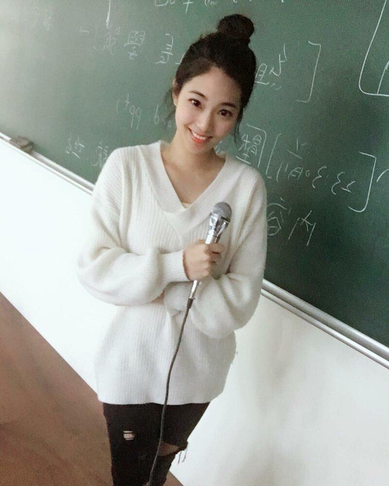 На Тайване нашли самую красивую учительницу. И вы не прогуляли бы её пары! в мире, девушка, истории, красота, учительница, школа