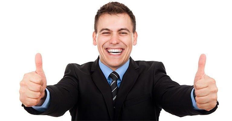 Язык тела 12 советов для создания успешной карьеры | 400x768