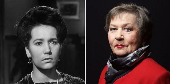 Валентина Иванова (1944)