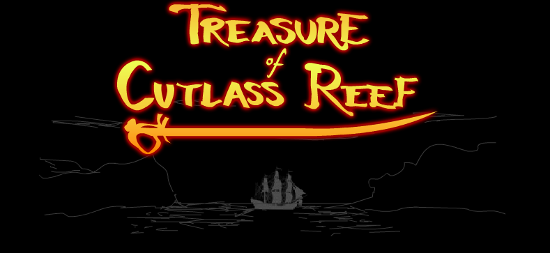 Treasure of Cutlass Reef (2007)