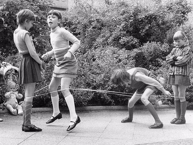 Советские радости, которых не знают современные дети