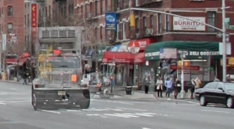 Гугл карты как ходить по улицам