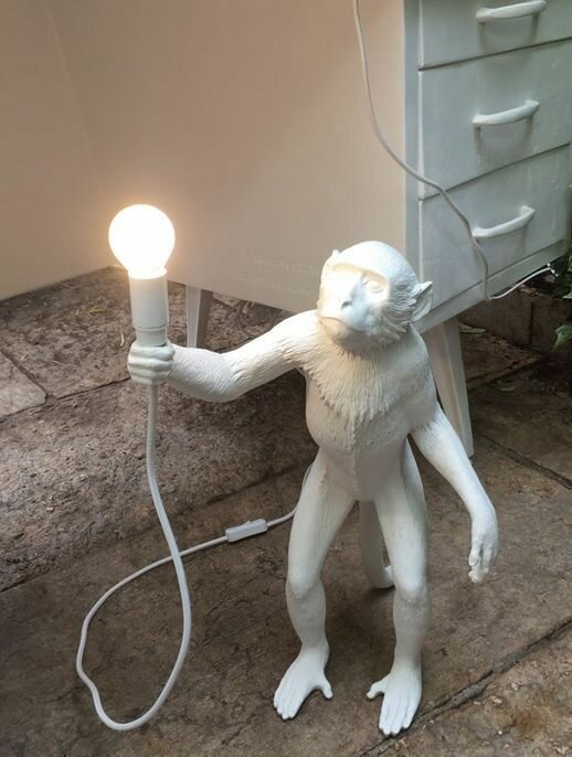Освещение важно? Конечно! Фабрика идей, животные, звери, интересно, красиво, креативно, мебель, необычно