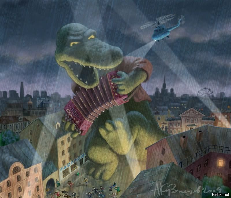 Прикольные картинки чебурашка и крокодил гена