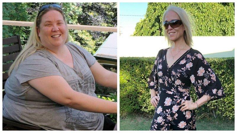 Сбросить Вес Америка. Невероятная история преображения. Как девушке из Америки удалось похудеть на 220 килограммов?