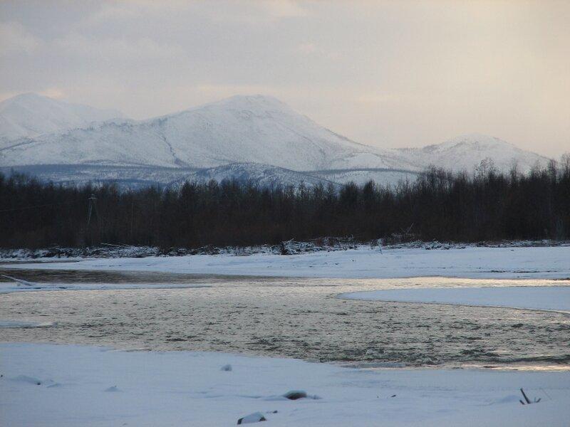 Магадан и Колыма. Дорожные фотографии, воспоминания и впечатления