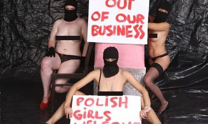 Поляки проститутки проститутки в саранске
