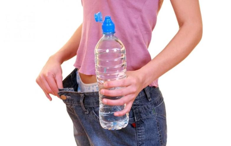 питьевая сода похудеть еэс
