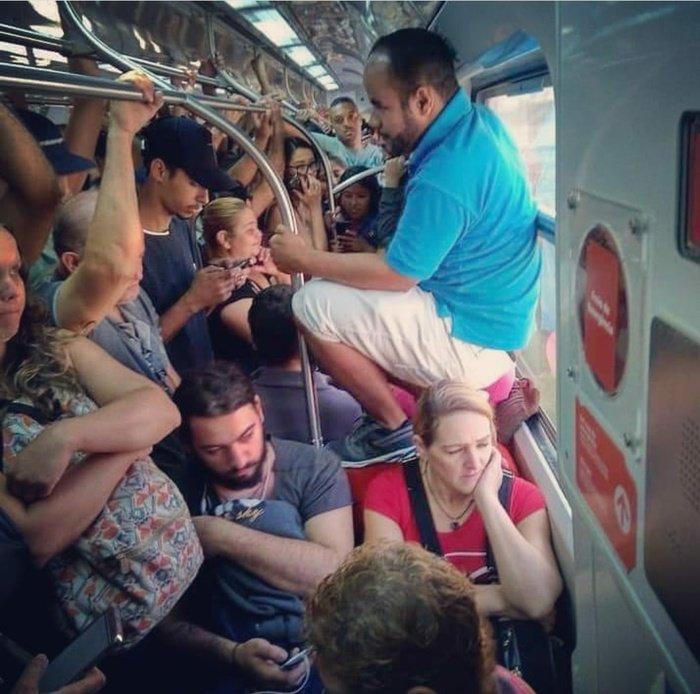 Фото в автобусе что не так