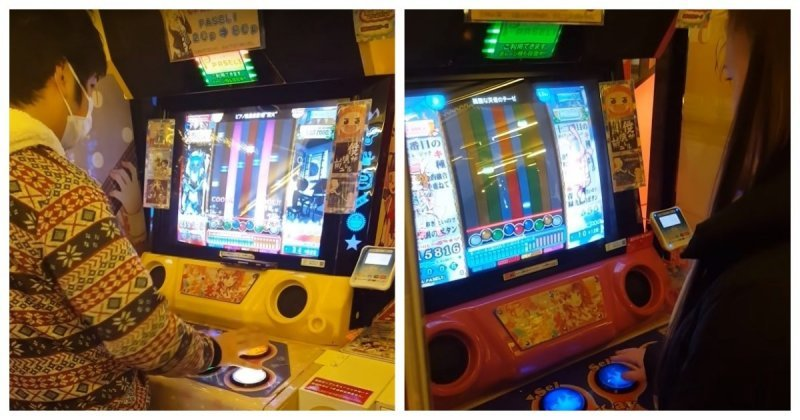 Игровой автомат с игрушками играть онлайн