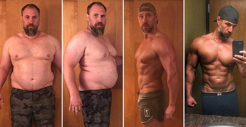 40 Кг Похудеть Мужчине. Как похудеть мужчине после 40 лет и правильно питаться