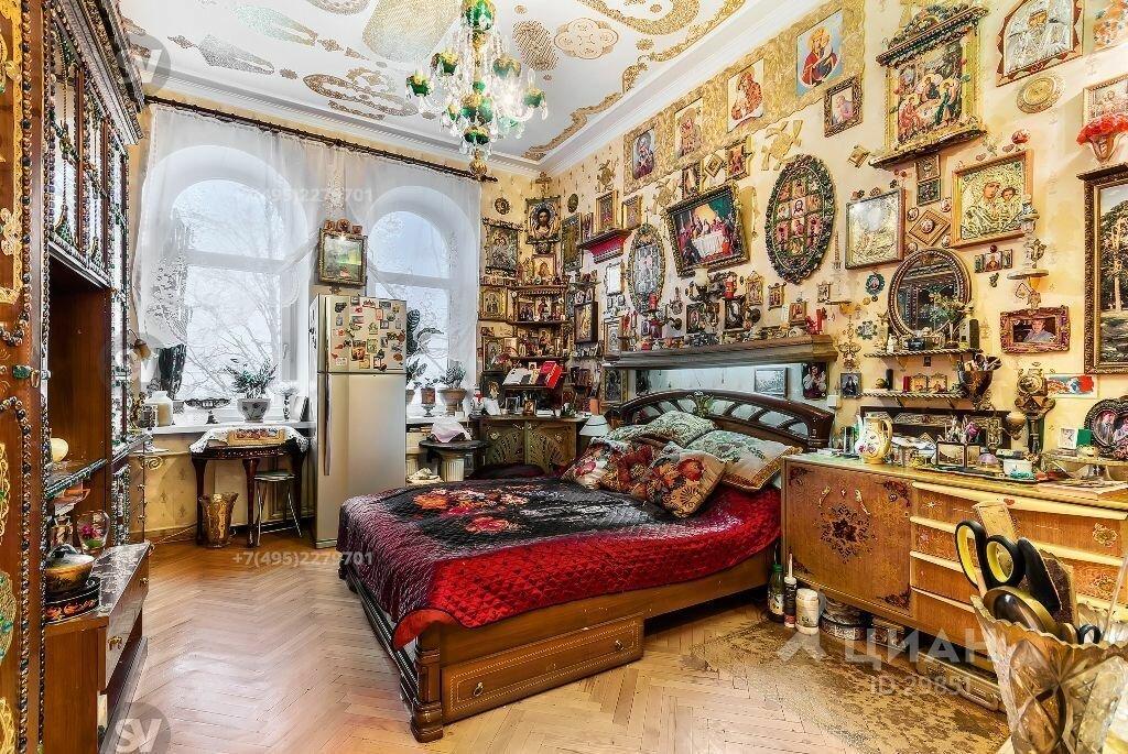 20 квартир со странными деталями  интерьера, которые вас поразят