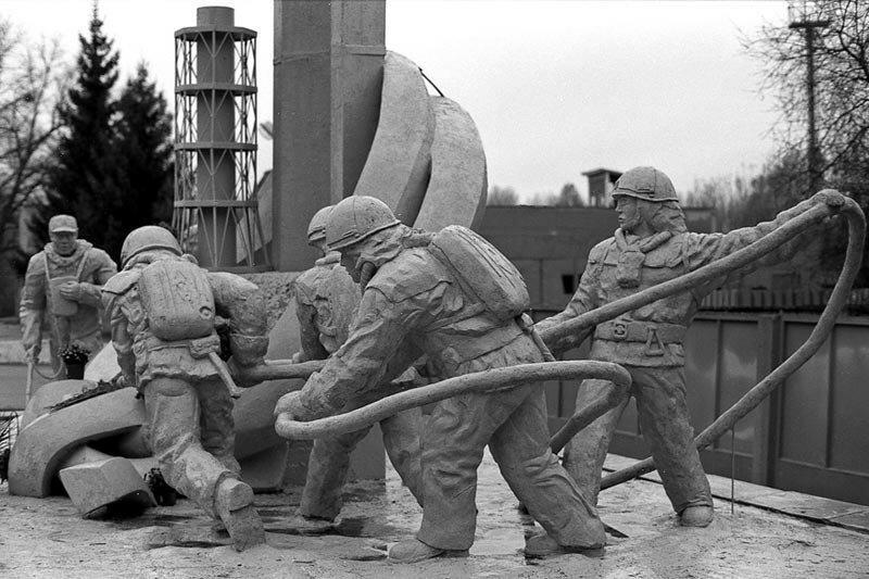 10 часов Припять, Чернобыль, аэс, годовщина, катастрофа, трагедия, цифры