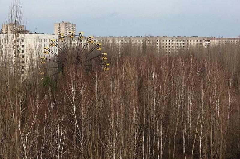 10 000 лет Припять, Чернобыль, аэс, годовщина, катастрофа, трагедия, цифры