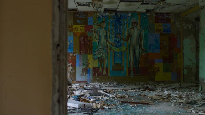 Чернобыльская катастрофа в цифрах и фотографиях Припять, Чернобыль, аэс, годовщина, катастрофа, трагедия, цифры
