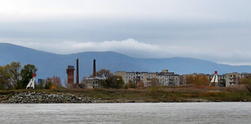 вас русско китайская граница по реке фото хочу рассказать самых