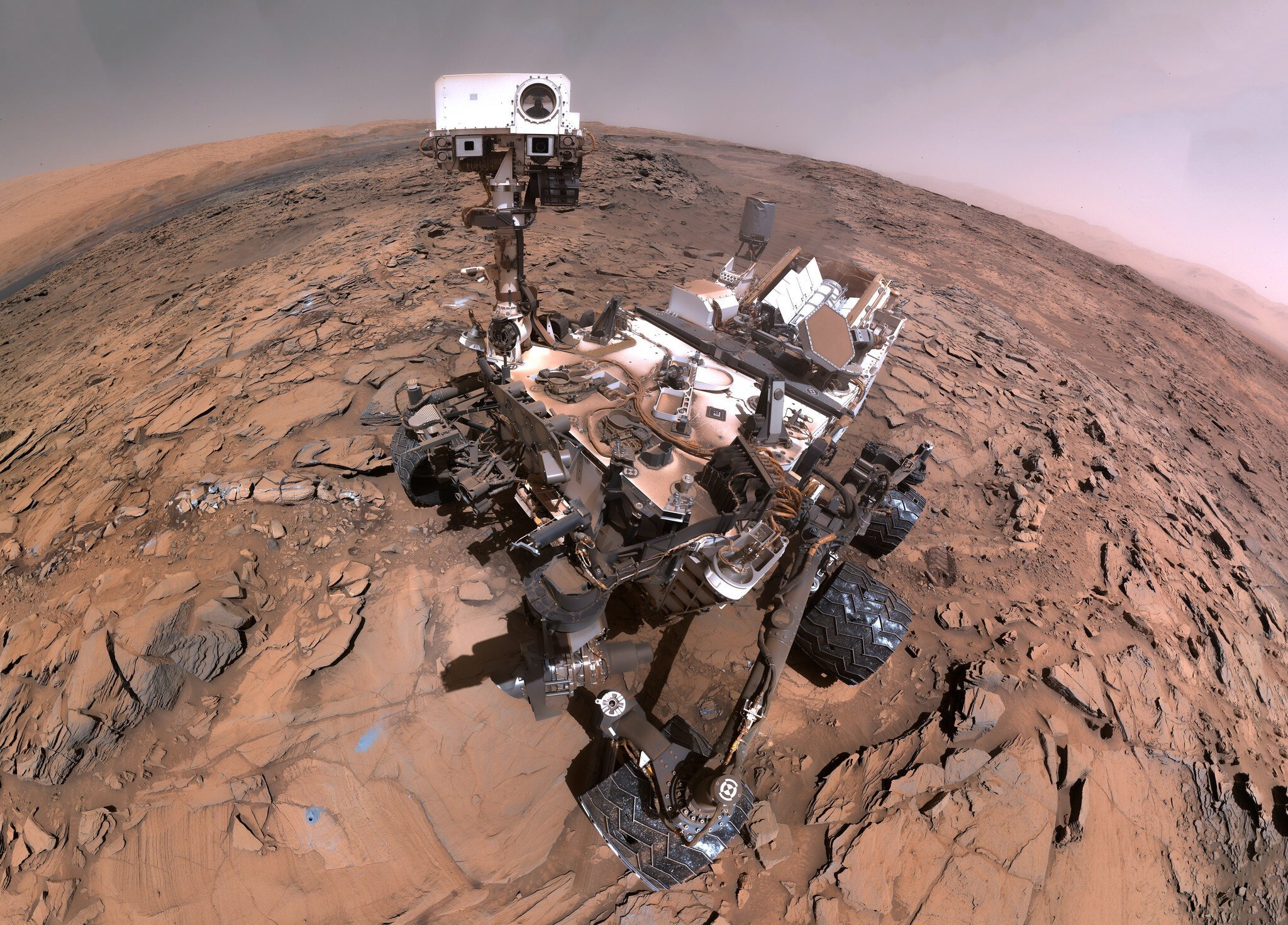curiosity mars rover pictures - HD 2048×1471