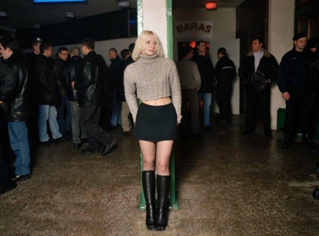 Ночные клубы с дискотеками 90 х клуб сказка отзывы москва