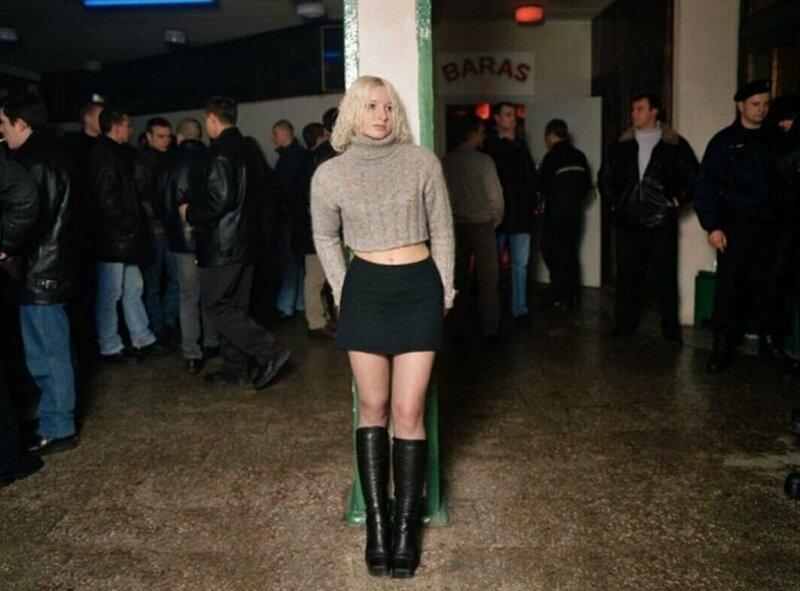 Дискотеки 80 х в москве клуб работа в ночных московских клубах
