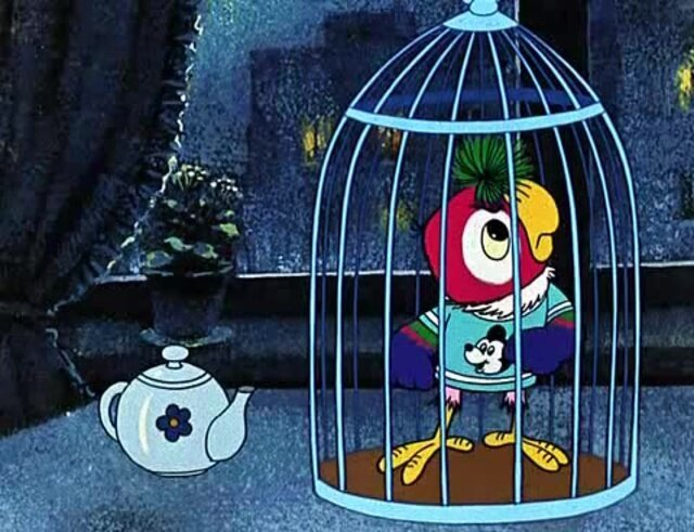Юбилеем, свободу попугаям картинки