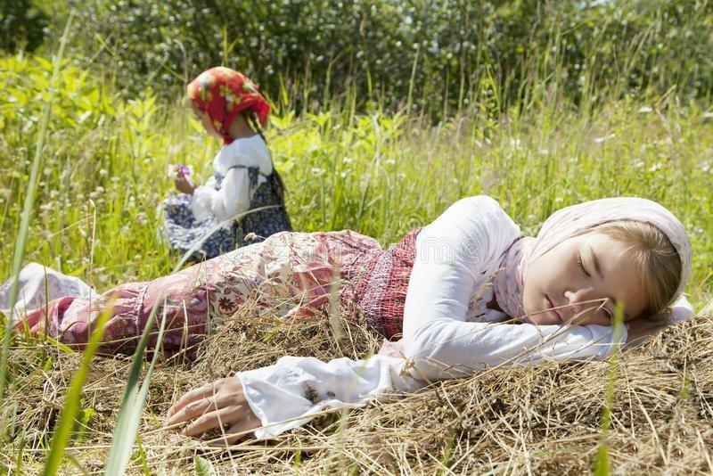 Народный стиль-продолжение костюмы, народное, фольклор