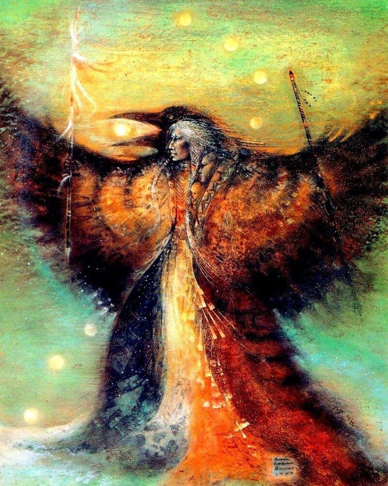 часто картина орла эзотерика страдала пневмонии