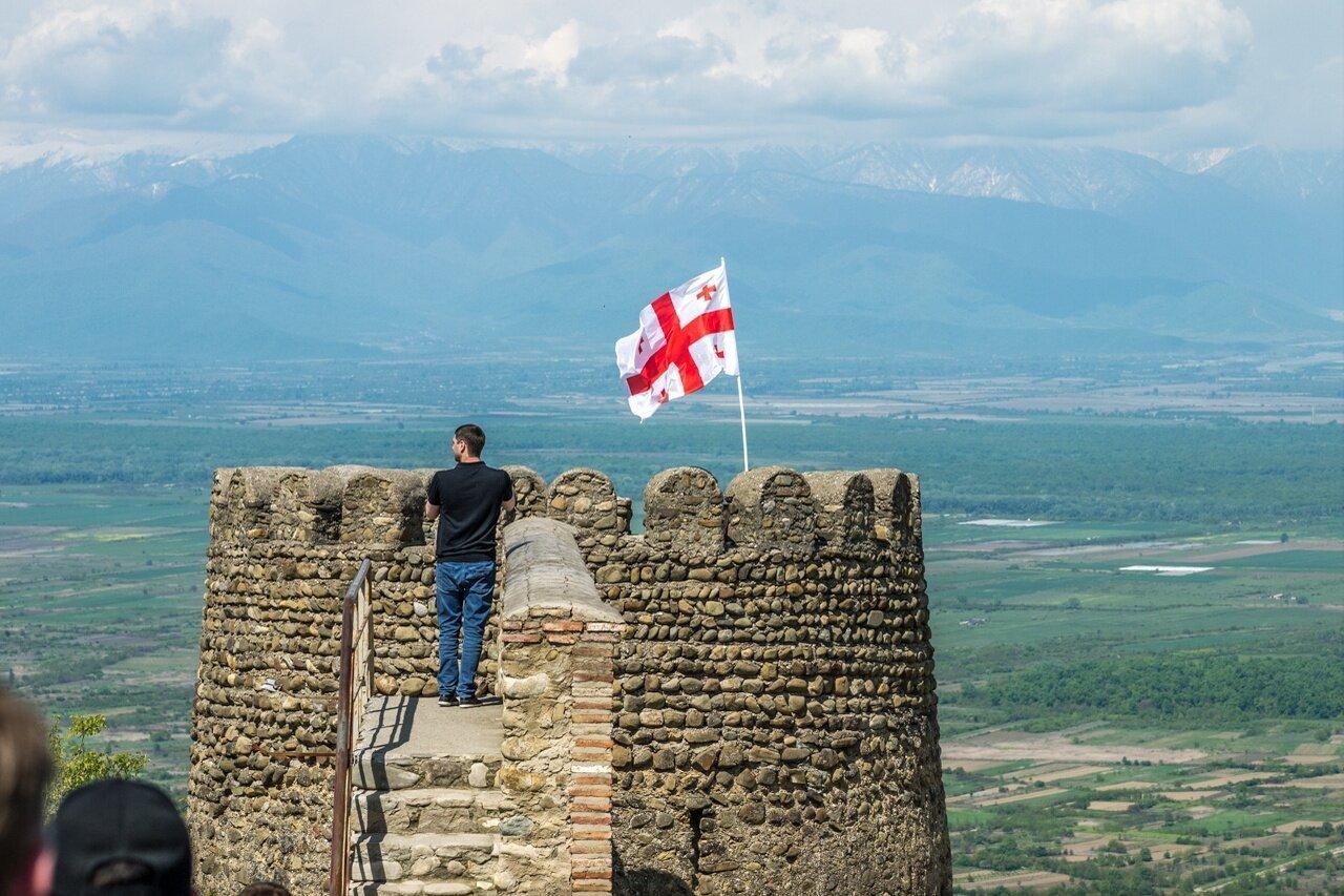 про страну грузию и фото шерсти