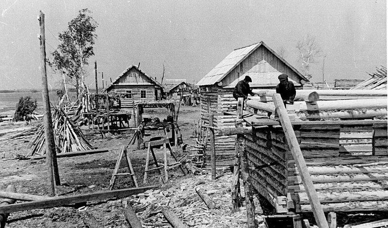 Почему мы должны платить налог на дом, который построили сами: история родом из СССР налоги, собственность, страницы истории