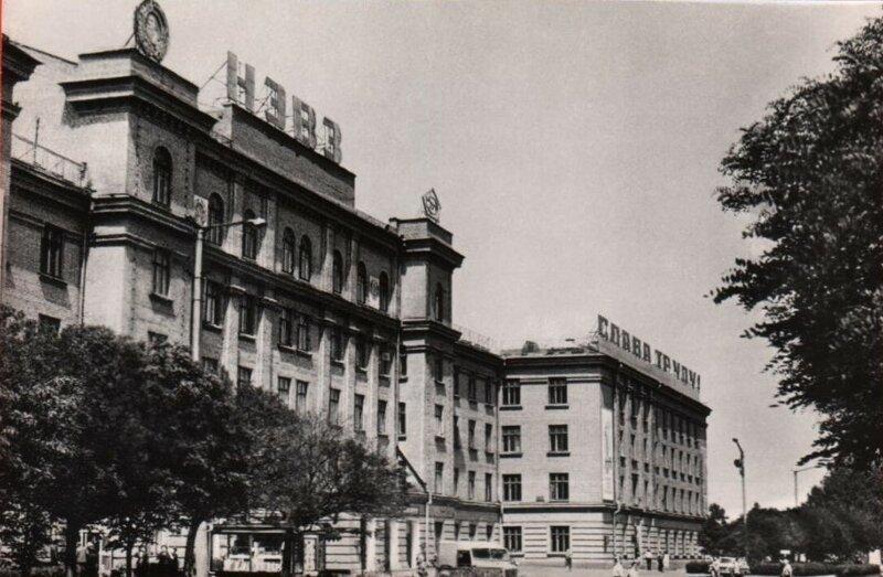 Новочеркасский расстрел рабочих 1962 года - черная страница истории Советской власти