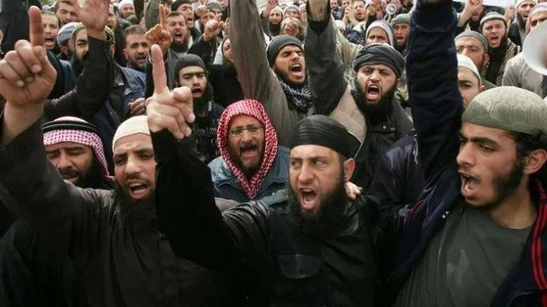 """Картинки по запросу """"Мусульманская Англия."""""""""""