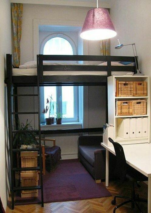 7. дизайн, интерьер, квартиры, мебель, ремонт, фото