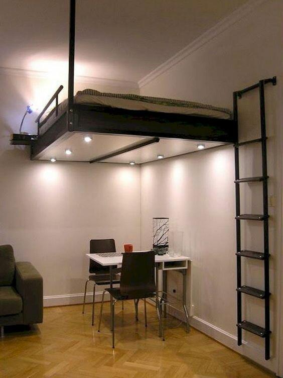 19. дизайн, интерьер, квартиры, мебель, ремонт, фото
