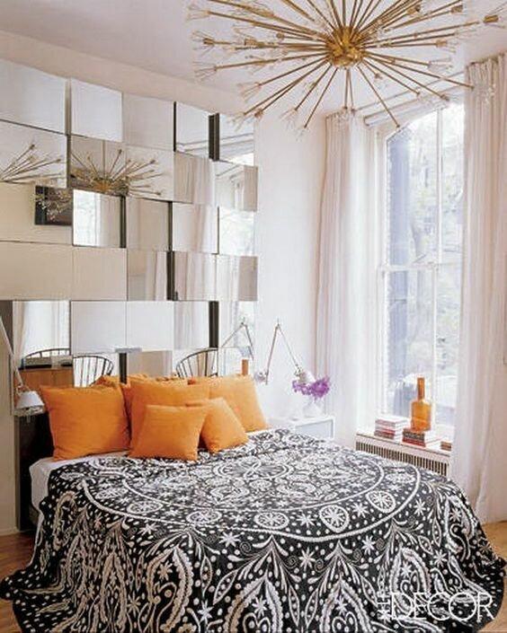 Идеальные изголовья кроватей, которые подойдут для любых комнат